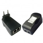 Одноканальный POE-инжектор IPTRONIC IPT-PJ4815 – уже в продаже!