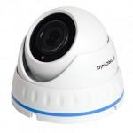 Купольная 1 Мп камера IPTRONIC IPT-IPL720DM(2,8)PA – всегда в продаже