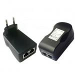 Рекомендуем PoE инжекторы IPTRONIC IPT-PJ2415 мощностью 15,4 Вт