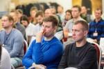 Мастер-класс в Санкт-Петербурге собрал полный зал!