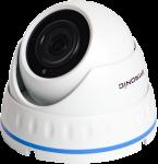 Мы начинаем серийные продажи купольных 5 Мп камер QHD