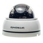 1 Мп камера в пластиковом корпусе IPTRONIC IPT-IPL720DP(2,8-12) – уже в продаже