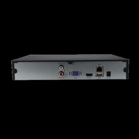 IP Видеорегистратор IPTRONIC NVR0880F