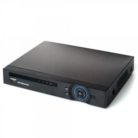 IP Видеорегистратор IPTRONIC NVR4K3220