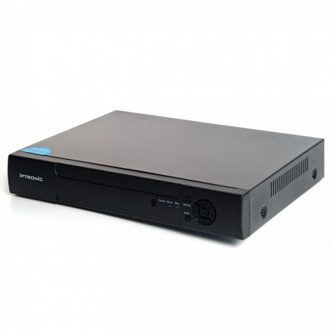 IP Видеорегистратор IPTRONIC NVR0840P