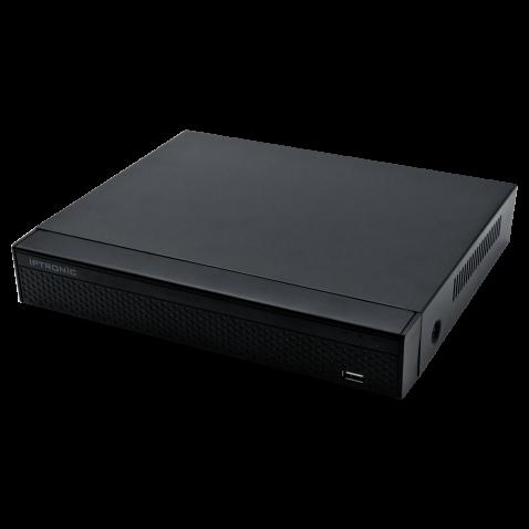 Мультиформатный видеорегистратор IPTRONIC AHDR0820QN