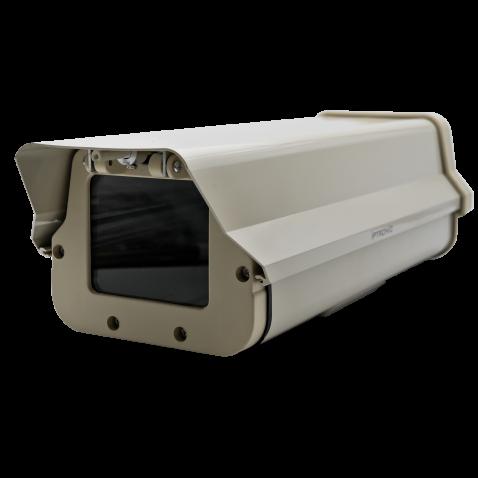 Термокожух с настенным кронштейном IPTRONIC IPT-H063