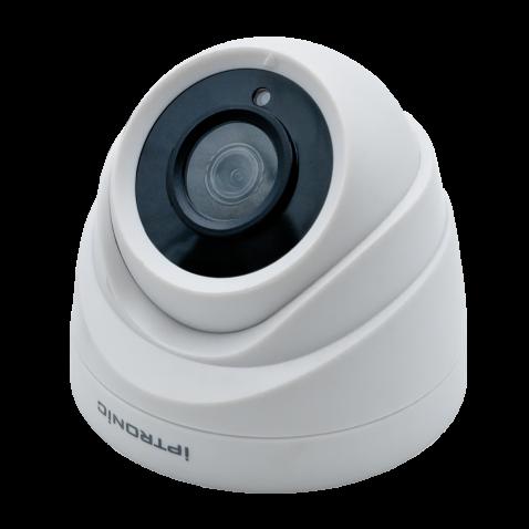 Купольная AHD/CVI/TVI/CVBS видеокамера IPTRONIC IPT-QHD720DP(3,6)