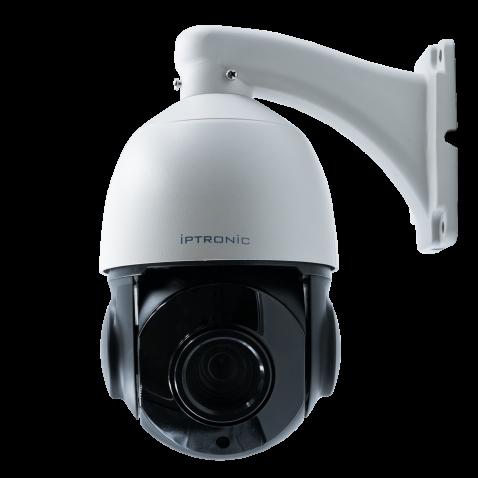 Поворотная IP видеокамера IP5MS200(22x)IR60P