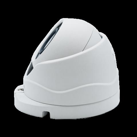 Купольная IP-видеокамера IPTRONIC IPT-IPL720DM(2,8)PA