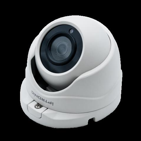 Купольная IP-видеокамера IPTRONIC IPT-IPL720DM(3,6)