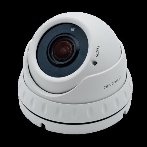 Купольная IP-видеокамера IPTRONIC IPT-IPL1080DM(2,8-12)P