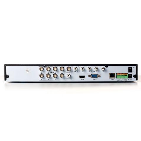 Гибридный AHD Видеорегистратор IPTRONIC AHDR0820H
