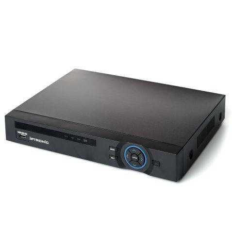 IP Видеорегистратор IPTRONIC NVR0850