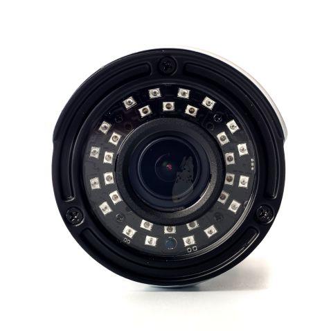 Уличная AHD видеокамера IPTRONIC IPT-AHD1080BM(2,8-12)