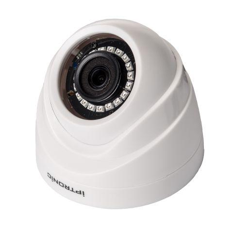 Купольная AHD видеокамера IPTRONIC IPT-AHD720DP(3,6)
