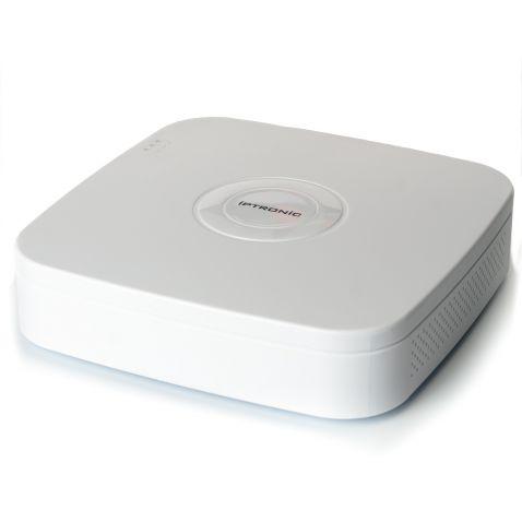 Комплект видеонаблюдения Базовый AHDV 720P mini