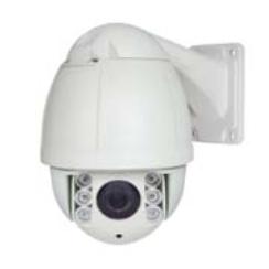 Поворотная AHD видеокамера AHD7HS200(10x)IR50