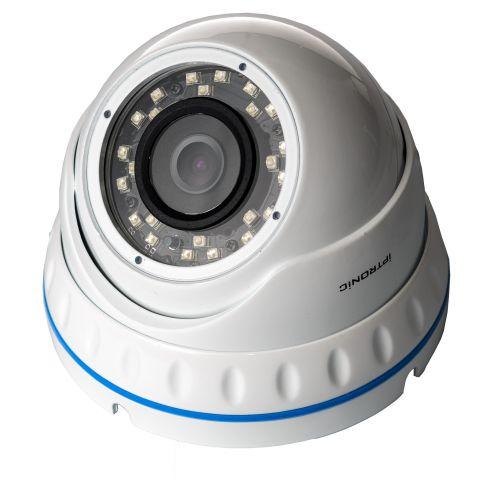 Купольная IP-видеокамера IPTRONIC IPTS-IPL1920DM(3,6)P