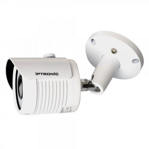 Уличная IP-видеокамера IPTRONIC IPTS-IPL1080BM(3,6)PF