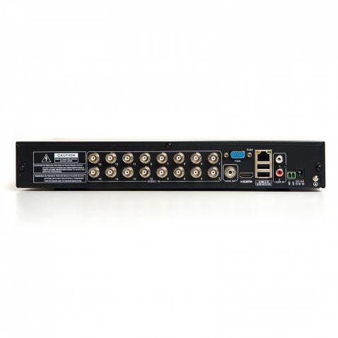 Мультиформатный видеорегистратор IPTRONIC AHDR1620QNX