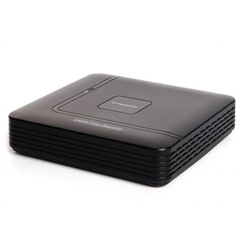 Мультиформатный видеорегистратор IPTRONIC AHDR0820QPX