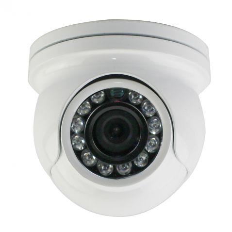 Купольная AHD/CVI/TVI/CVBS видеокамера IPTRONIC IPT-QHD720DM(3,6)cm
