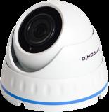 Купольная IP-видеокамера IPTRONIC IPTS-IPL1080DM(2,8)PA