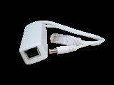 Cплиттер PoE IPTRONIC IPT-PS1201