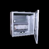 Автоматизированная система питания и очистки сетевых камер IPTRONIC IPT-PW01
