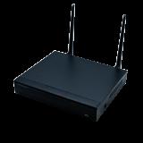 WIFI IP Видеорегистратор IPTRONIC NVR0450W