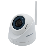 WIFI IP купольная видеокамера IPTRONIC IPT-IPL1080DM(2,8-12)W