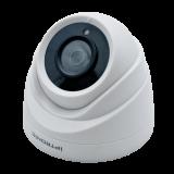 Купольная AHD/CVI/TVI/CVBS видеокамера IPTRONIC IPT-QHD1920DP(2,8)