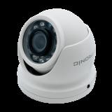 Купольная AHD/CVI/TVI/CVBS видеокамера IPTRONIC IPT-QHD720DM(2,8)cm