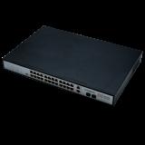 Коммутатор PoE IPTRONIC PS1-E28P24