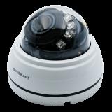 Купольная AHD/CVI/TVI/CVBS видеокамера IPTRONIC IPT-QHD720DP(2,8-12)